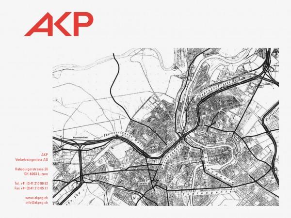 AKP Verkehrsingenieur AG