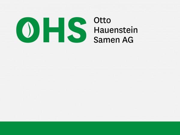 OHS – Otto Hauenstein Samen AG